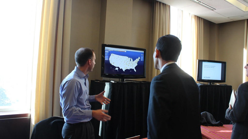 Data Innovation in the U.S. Economy Expo