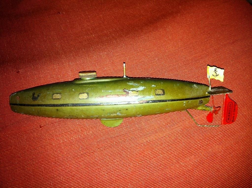 Ebay Marklin  G Scale Marklin Nigrin Papa Carl Genter Tank Car With