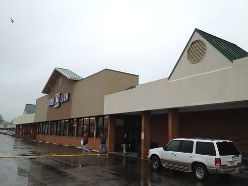Safeway/Food Lion, Virginia Beach VA | by Otherstream
