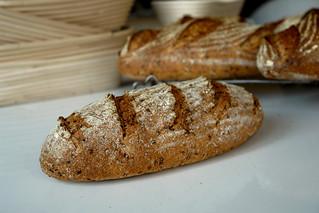 11 flaxseed bread | by codruta popa
