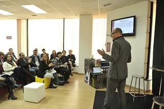Encuentro empresarial 5 sentidos para innovar | by Tecnópole