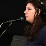 Tue, 19/03/2013 - 3:17pm - Live in Studio A, 3/19/2013. Photos by Deirdre Hynes
