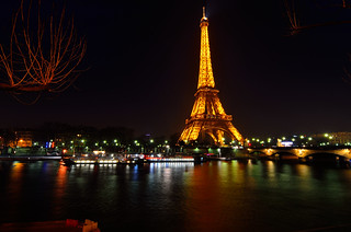 Paris night | by Javier Vieras