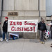 Parents 4 Teachers Banner for Zero School Closings