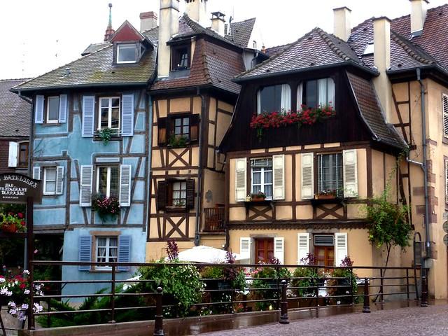 Straßburg , Elsass , 64-45/2058