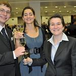 Diplomfeier 2009 Schlurp, Fatima, Aqua