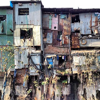Tapestry of Dharavi - Mumbai | by ToGa Wanderings