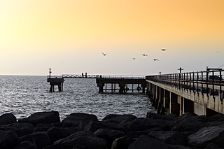 Masirah Island | by orphicpixeldotcom