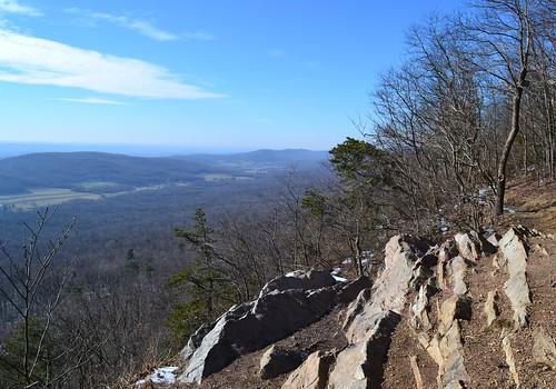 view trail kimmel appalachain