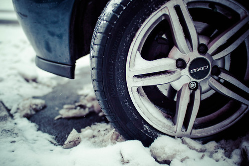 019/365 - Cold wheel | by Enthuan