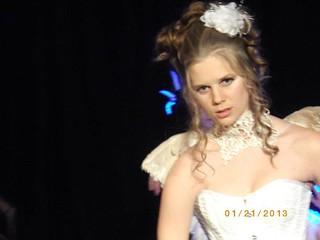 The Corset Girl Stylings