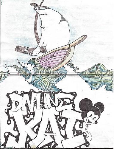 Disney High Seas   by vertseven