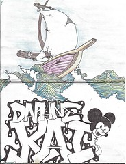 Disney High Seas