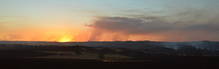Heyfield Fire 18-20th Jan 2013 | by Sascha Grant