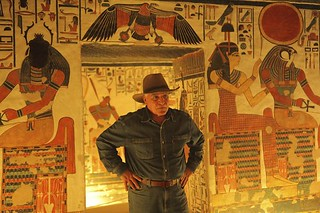 Ancient Egypt Dr. zahi Hawass | by Blue Sky Travel Egypt