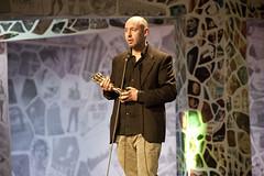 Gala 44 Jaume Balagueró