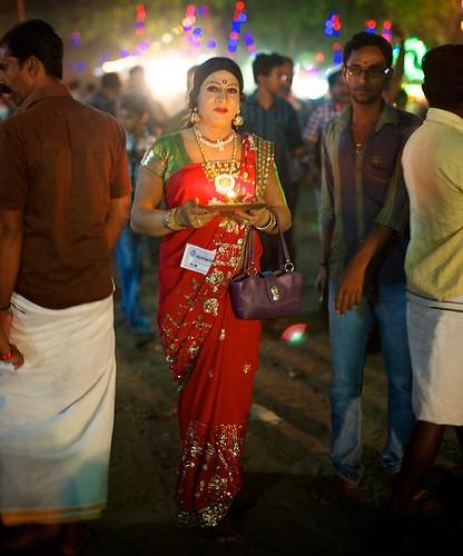 Chamayavilakku Photos: Chamayavilakku Festival Kottankulangara Chavara Kollam Ker