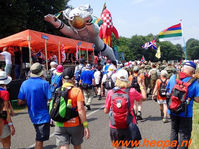 2016-07-21   3e  dag Nijmegen   40 Km  (122)