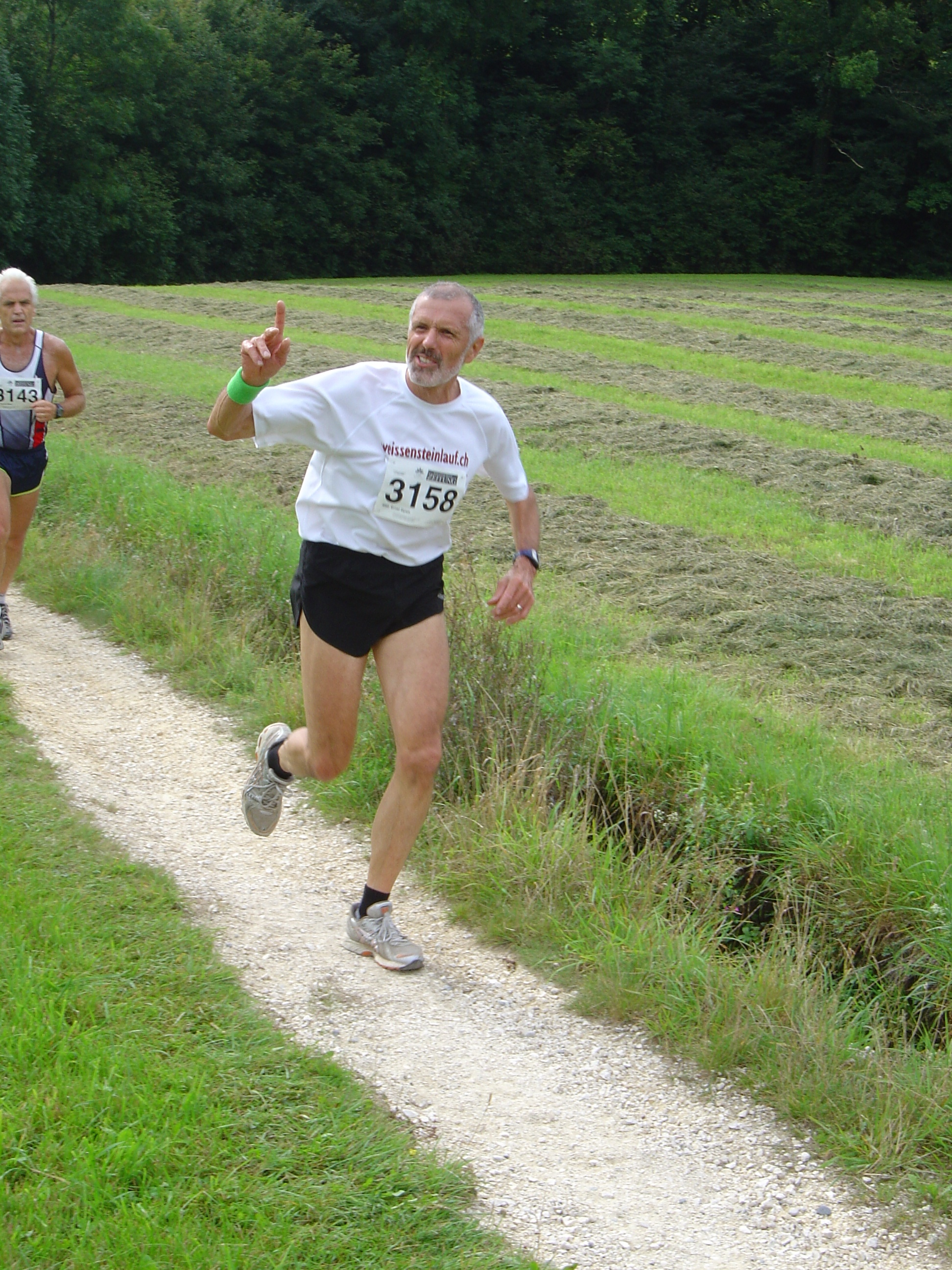 Weissenstein Lauf 2007