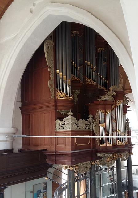 Leeuwarden - Grote Kerk