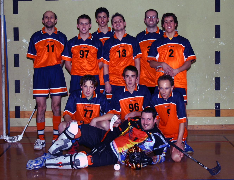 Herren 1 KF (Saison 2003/2004)