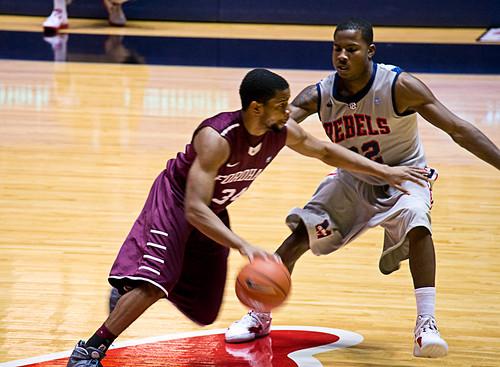 Basketball 3   by Scarletrock