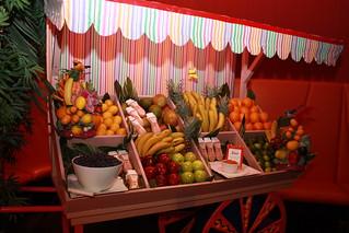 Nair Set Decoration - ShopStudios.com | by ShopStudios.com