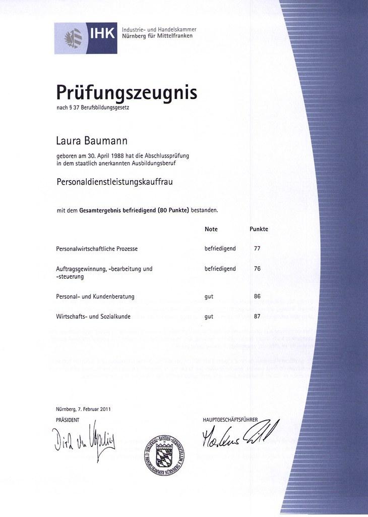 Kauffrau Für Bürokommunikation Forum