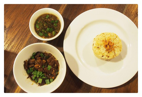 beef pares | by ioflife