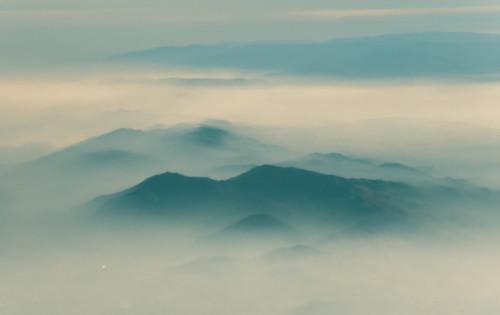 sf california ca sky cloud mountain mountains fog clouds landscape bay san francisco day mt view unitedstates clayton over aerial calif mount diablo northern range ilobsterit