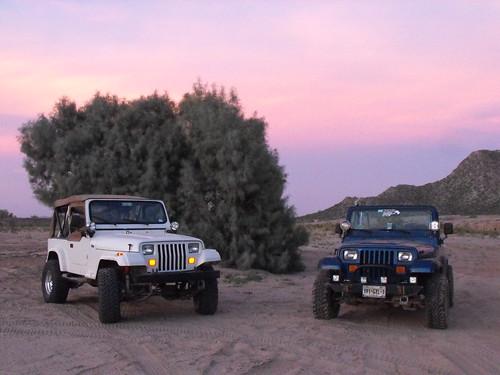 yj whitejeep jeepyj bluejeep jeepblanco jeepazul