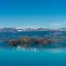 Lago General Carrera by OneEighteen