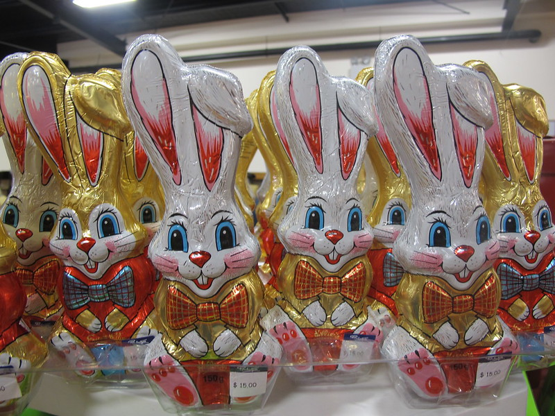 Ballantynes Easter