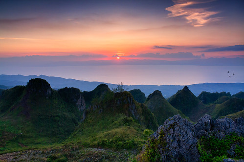 sunset osmeñapeak osmenapeak cebusunset cebulandscapes flickrandroidapp:filter=none cebuphotospots