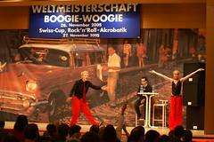 WM Boogie Woogie, 2005