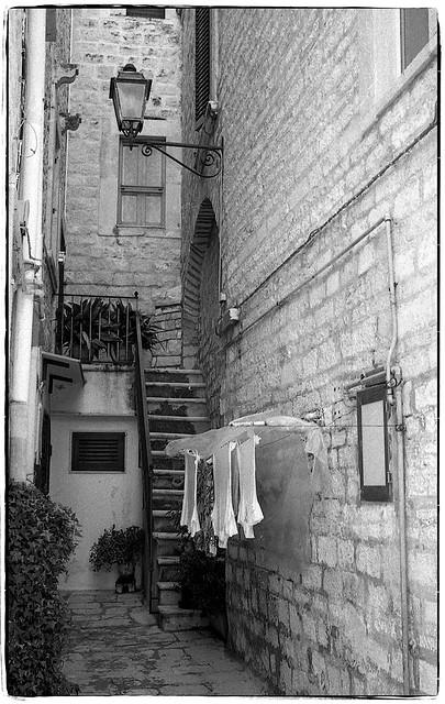 Giovinazzo - Alley