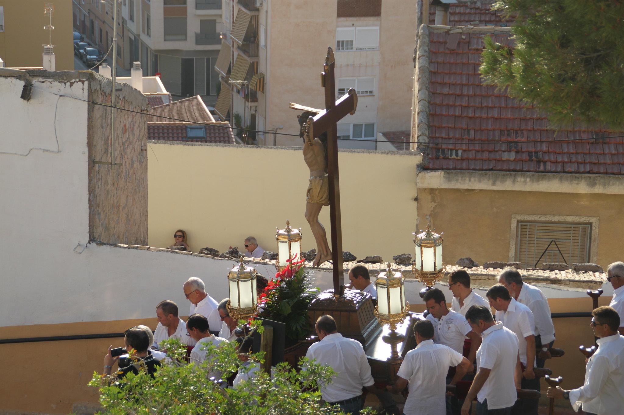 (2015-06-26) - Vía Crucis bajada - Javier Romero Ripoll  (155)