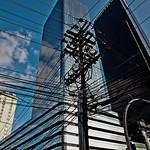 Panama City - wired