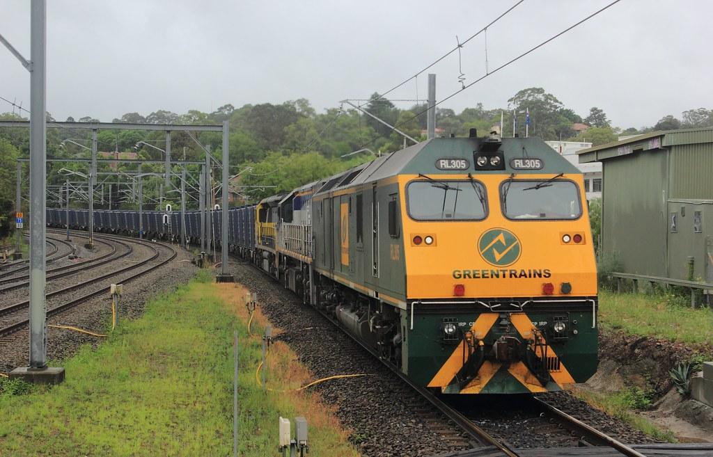 Box grain train by stephen3830