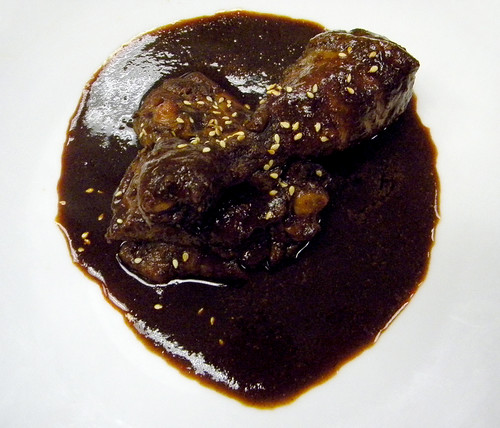 Mole de Puebla