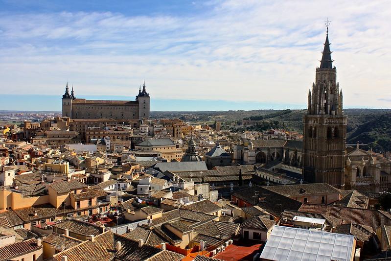 Toledo, January 2013