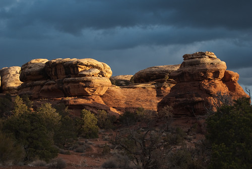 utah desert canyonlands