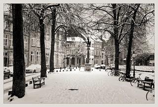 Maastricht - Jekerkwartier
