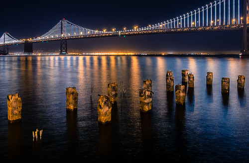 Bay Lights | by tehgipster