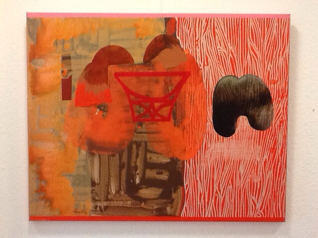 Jan Martens schilderijen