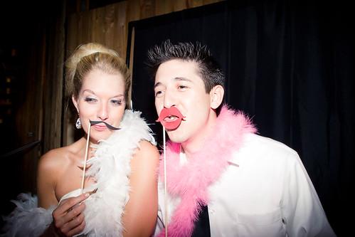 Britt & Sam