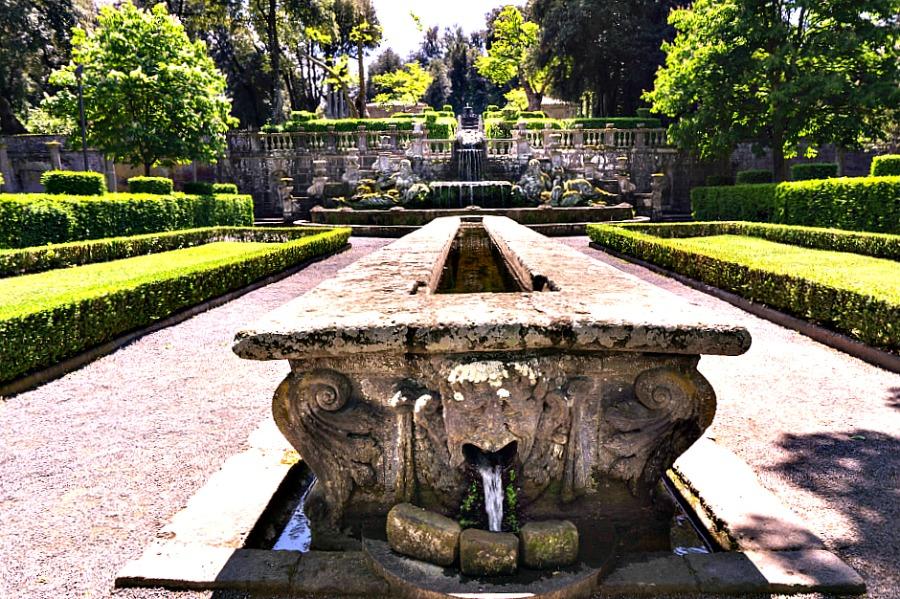 Lazio Region Park