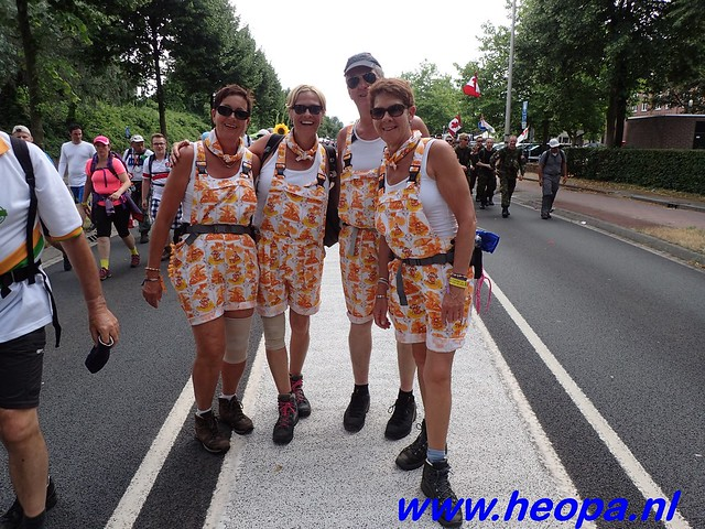 2016-07-22   4e     dag Nijmegen      40 Km   (128)