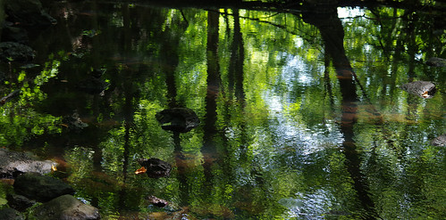 pentax k3 vbd smcpentaxda55300mmf458ed ct connecticut park water newengland river pequonnockriver 2016 summer2016 reflection refraction handheld oldminepark trumbull manualfocus stonewaterlight