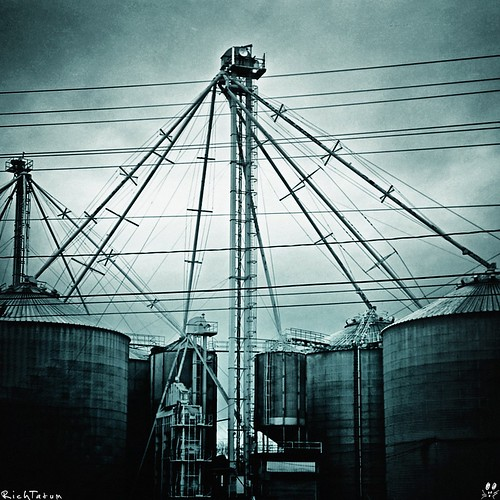 Industrial Blues | by RichTatum